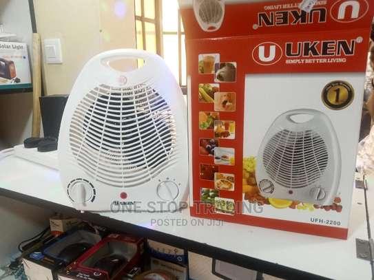 Uken Room Heater image 2