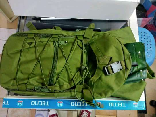 Hydration/Camel/Water Bags For Hiking,Trekking,Camping,Cycling Bags image 3