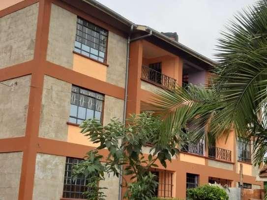 Gikambura - Flat & Apartment image 15