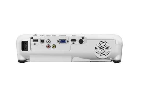 EB-X41 Epson Projector image 2