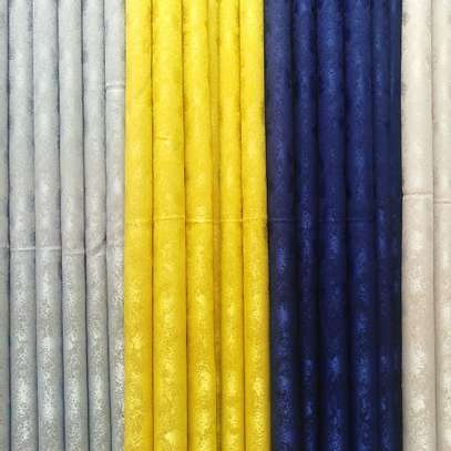 elegant CURTAINS AND SHEERS BEST FOR YOUR  ROOM image 2