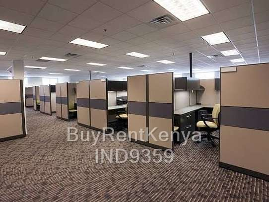 1800 ft² office for rent in Ngara image 1
