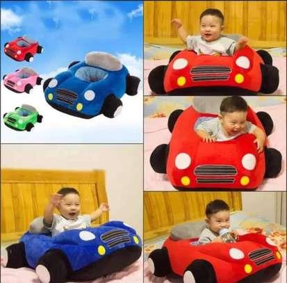 Baby Car Shape Sofa Chair image 2