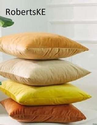Soft amazing throw pillows image 1