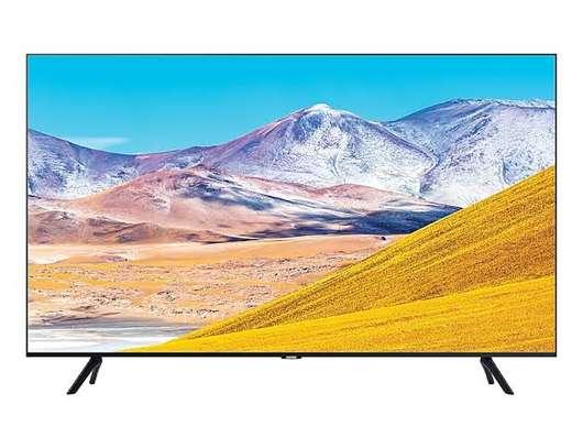 Samsung 50 inches Smart UHD-4K Digital TVs 50TU7000 image 2