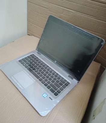 "Laptop HP EliteBook 840 G3 14"" 256GB SSD 8GB RAM image 2"