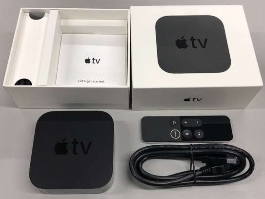 Apple TV Streamer 32GB image 1
