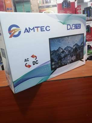 High Quality Amtec Tv 24 Inches image 1
