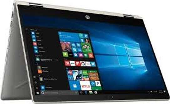 HP Pavilion 14 Core i5 11th Gen Convertable image 3