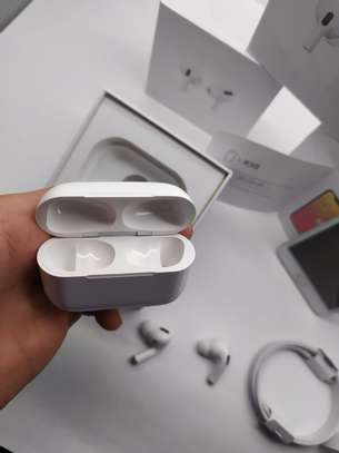 AirPods Pro Replica With charging Case image 5