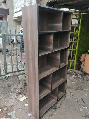6fts height executive book shelves image 4