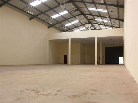 Juja - Commercial Property, Warehouse image 6