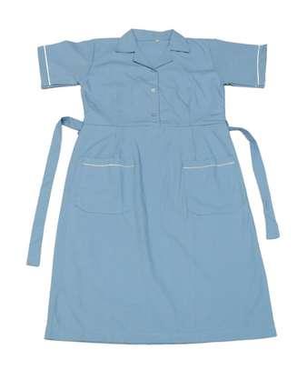 Nanny's Uniform image 1