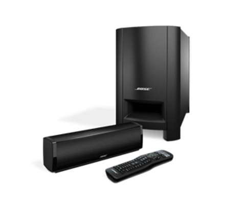 Bose CineMate® 15 home theater speaker system image 1