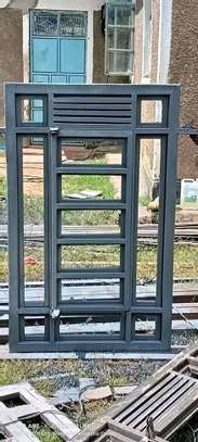 QUALITY MODERN STEEL WINDOWS image 13
