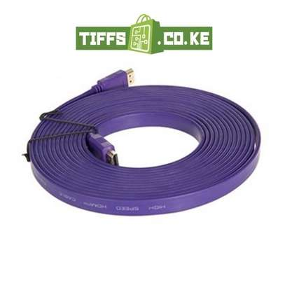 HDMI 10 Meter Flat Cable