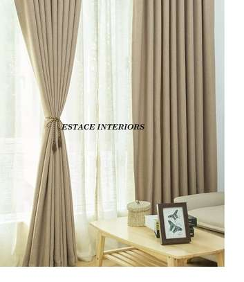 EXTRA HEAVY QUALITY CURTAINS image 5