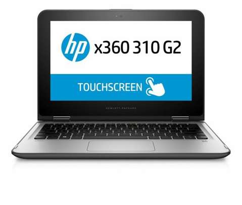 HP x360 310 G2 – 11.6″ – Celeron N3050 – 4 GB RAM – 128 GB SSD image 3