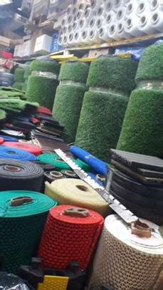 Artificial Grass Factory Price Artificial Lawn image 7