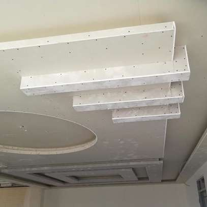 High Quality And Competitive Price Gypsum Board For Sale image 4
