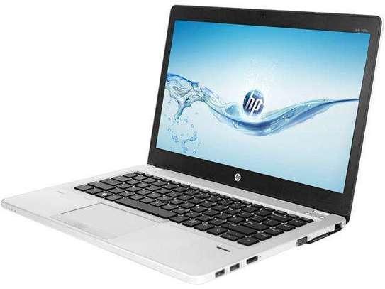 "HP EliteBook Folio 9480m - 14"" - Intel Core i5-4210U (4th Gen) image 3"