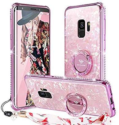 OCYCLONE case for samsung S9. image 1
