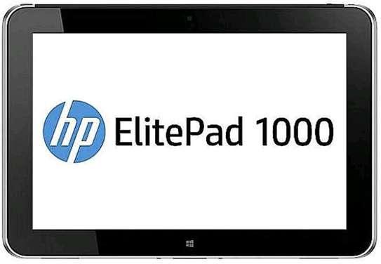 Hp Elitepad 1000 G1 4GB | 64GB With Doc Station (Refurb) image 4