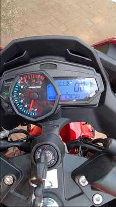 XRZ Power Zongshen Sports Bikes image 9
