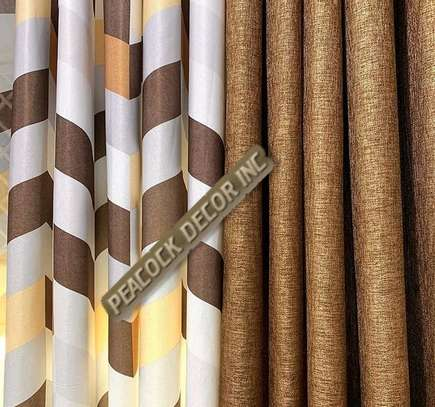 MIX AND MATCH CURTAINS AND SHEERS image 2