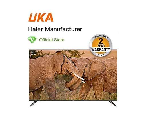 UKA UHD smart tv