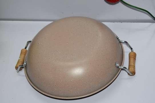 Granite deep pan image 2