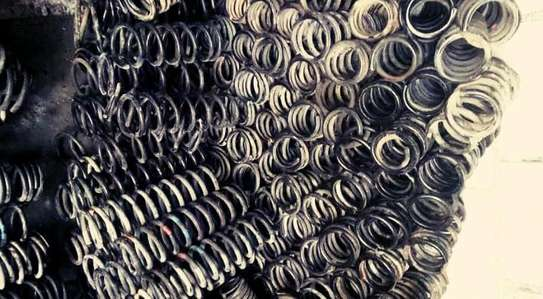 COIL SPRINGS (HEAVY DUTY) image 2