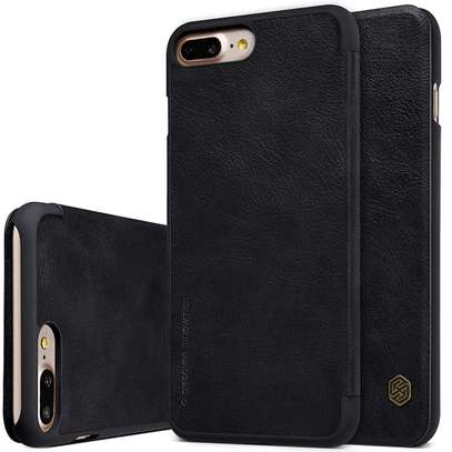 Nillkin Qin Series Leather Luxury Wallet Pouch For iPhone 7/iPhone 7 Plus image 4