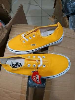 Van's shoes image 2