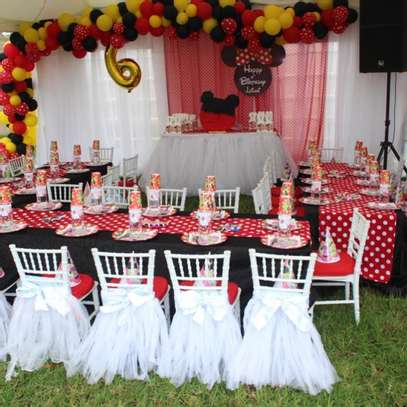 Themed Birthday Parties image 3
