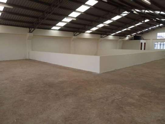 Ruaraka - Commercial Property, Warehouse image 2