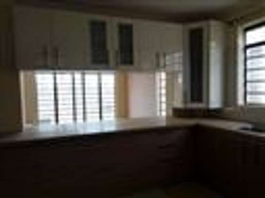 4 bedroom townhouse for rent in Thindigua image 1