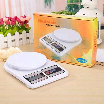 Electronic Kitchen Food Diet Scale Weight Balance