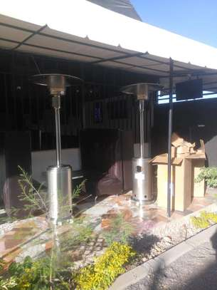 patio gas heater image 1