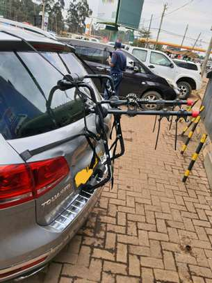 Bicycle carriers image 3