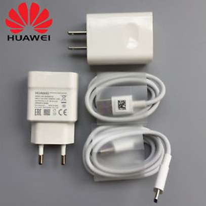 Huawei  9V/2A Fast Charge Adapter Type C USB Cable image 4