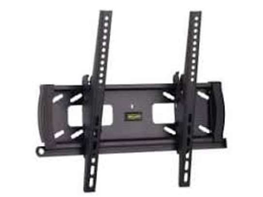 Tilting wall mount for 55 inch tv image 1