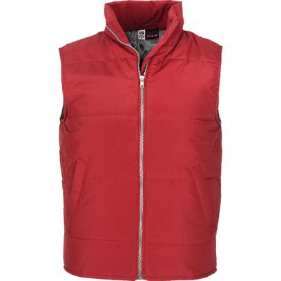 Branded Rego Body Warmer US Basic