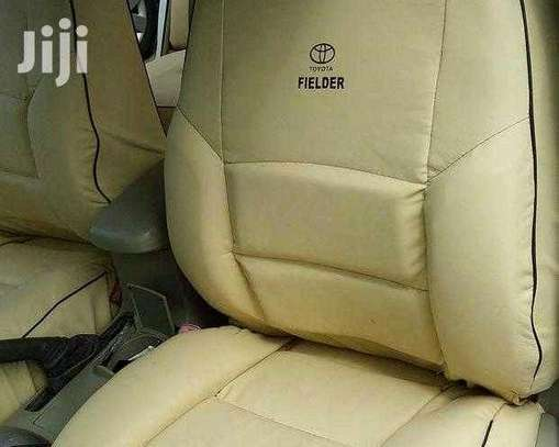 Axio Car Seat Covers image 7
