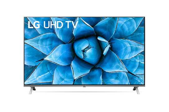 LG (55 inch) Smart TV image 1