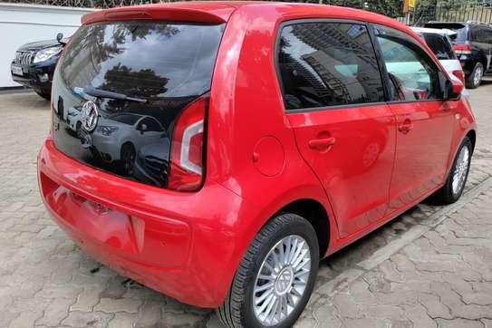 Volkswagen Up image 7