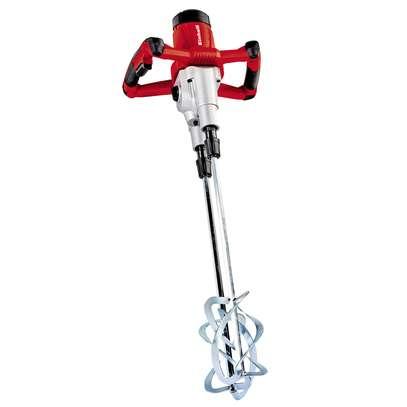 Pedal drill mixer image 1