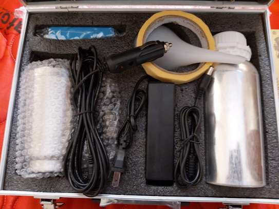 Car Headlights HeadLamps Restoration Machine Kit image 9