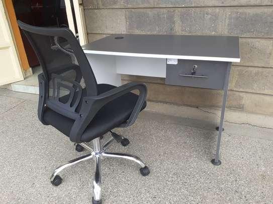 Office Desk plus a Chair