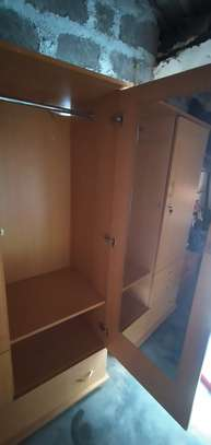 BEDROOM CLOSET image 5